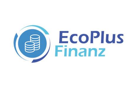 Logo von EcoPlus Finanz