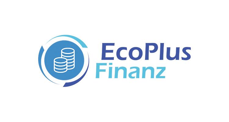 EcoPlus Finanz Logo