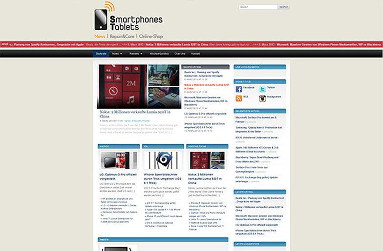 Smartphones-Tablets.de